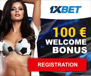 1xbet TR sport bonus